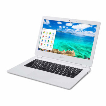 Win one of two Acer Tegra K1 13in Chromebooks