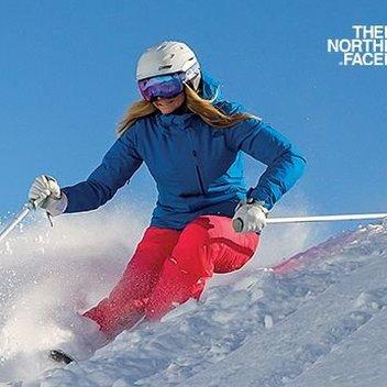 Go on a personalised Ski Trip worth £3000
