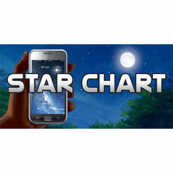 Free Star Chart App for stargazers from Escapist Games