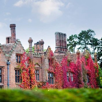 Enjoy a 2-night stay at the stunning Seckford Hall Hotel