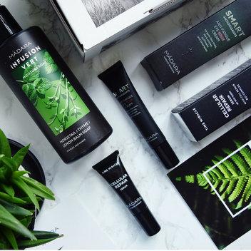 Try MÁDARA organic skincare for free