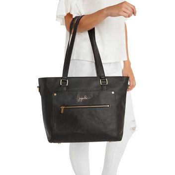 Get your hands on The Everyday Tote bag from Ju-Ju-Be for free