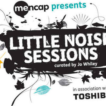 Win a Toshiba Ultrabook & 2 tickets to Little Noises