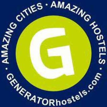 Free travel pillows from Generator Hostels