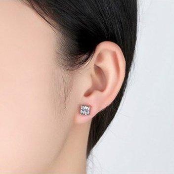 Free Princess earrings