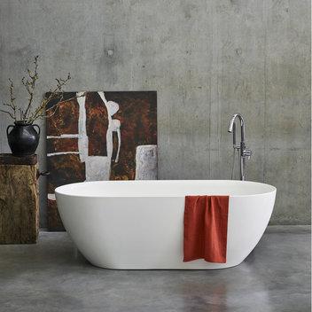 Get a free Formoso Grande Bath