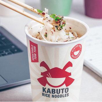 Free Kabuto Noodles