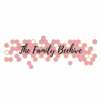 The Family Beehive Christmas giveaway