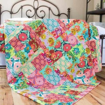 Free Quilt Patterns from Amy Butler Design