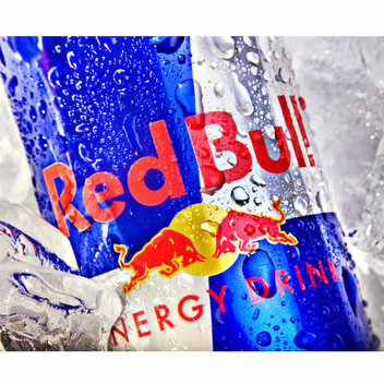 Free Red Bull Energy Drinks