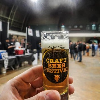Check out the Craft Drink Festival for free