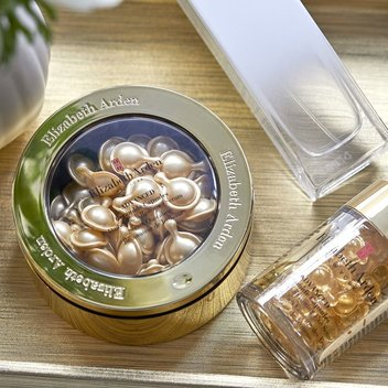 500 Elizabeth Arden Ceramide Capsules samples up for grabs