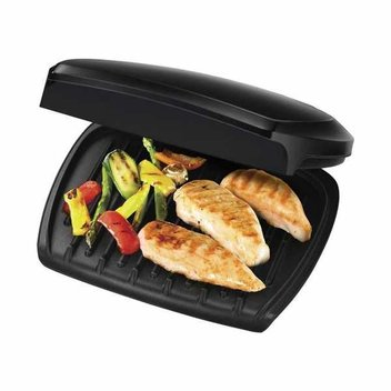 Win a George Foreman grill & Russell Hobbs steamer