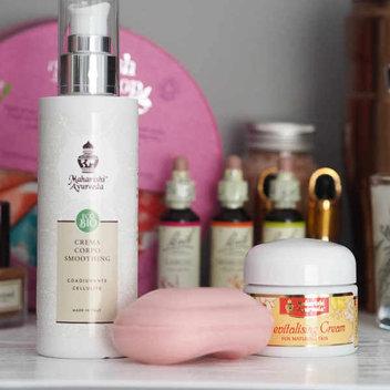 Win a set of Maharishi Ayurveda Beauty Products