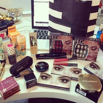 Win a box filled with beauty goodies