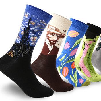 Free Kaite socks samples