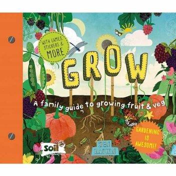 Win 1 of 13 Gardening Book Bundles