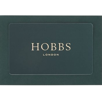 Win a £250 Hobbs gift card & personal styling session