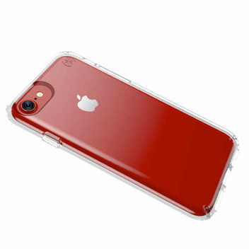 Win a Product Red edition iPhone 7 court