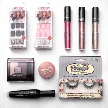 Win a Bundle of Beauty Goodies