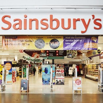 Save Up To £60 On Your First 5 Online Grocery Shops At Sainsbury's