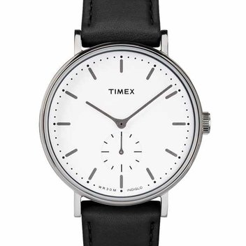 Win a Timex Fairfield watch