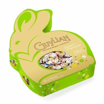 Guylian Easter Chocolate Giveaway