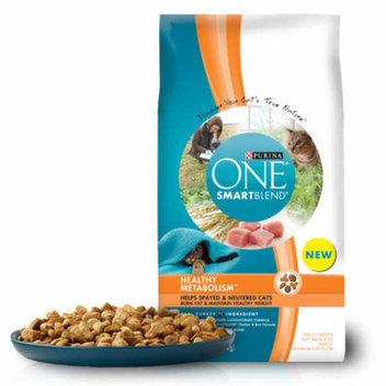 Free Purina ONE Adult Cat samples