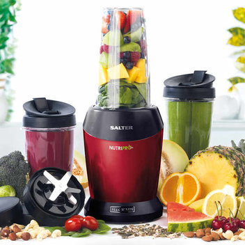 Win 1 of 5 Salter NutriPro Blenders