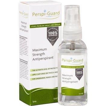 Free Perspi-Guard Maximum Strength Antiperspirant Spray