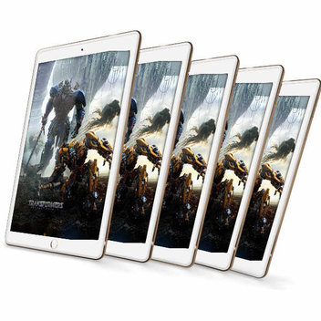 Win 1 of 5 Apple iPad Airs