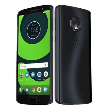 Get the Motorola Moto G6 smartphone for free
