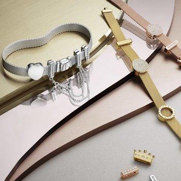 Win a PANDORA Reflexions bracelet