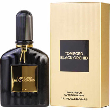 Sample Tom Ford Black Orchid perfume for free
