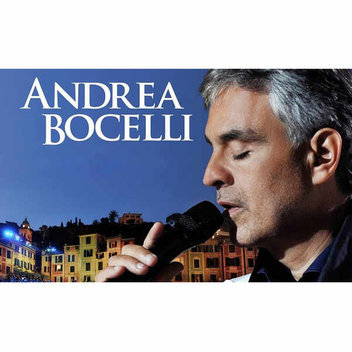 Win Andrea Bocelli Tickets with BEN-HUR 3D