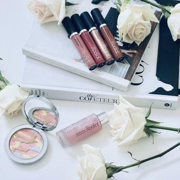Get a free makeup bundle worth over £1,600