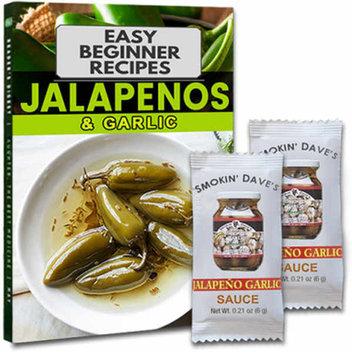 Free Jalapeno & Garlic sauce samples