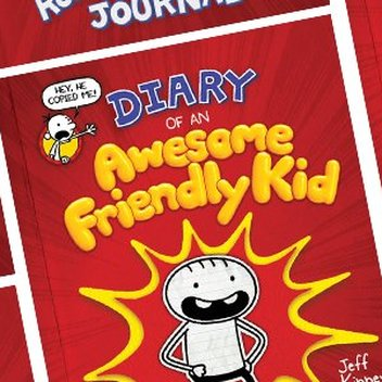 Get Diary of an Awesome Friendly Kid books