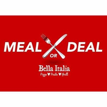 Free Bella Italia Pizza