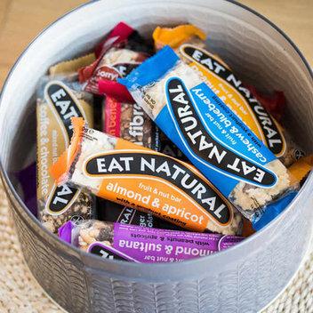 Get a free Eat Natural bar