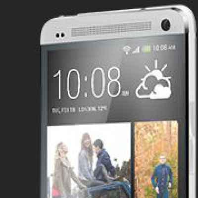 Win an HTC ONE smartphone from Wired