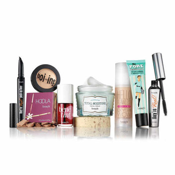 Win a £250 voucher to spend at Benefit