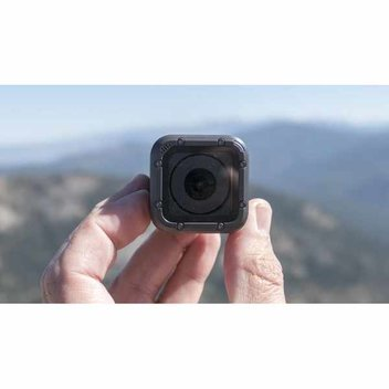 Win a GoPro HERO 5 Session camcorder