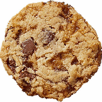 5,000 free Millie's cookies
