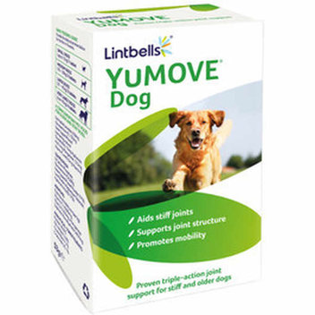Free YuMove supplement for dogs sample