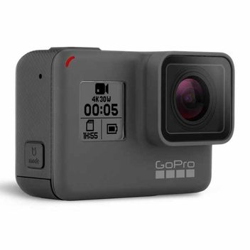 Win a GoPro Hero 5 Black
