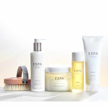 Pamper yourself with a £250 skincare bundle