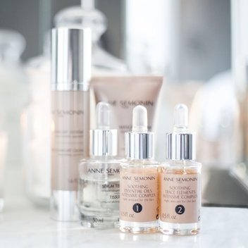 Win £500 worth of luxury skincare with Anne Semonin