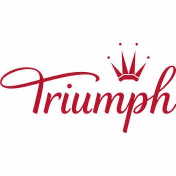Freebies from Triumph's Christmas Calendar 2015