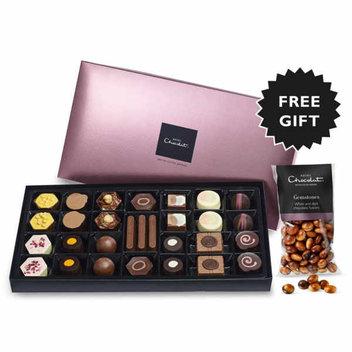 Win a Hotel Chocolat Tasting Box